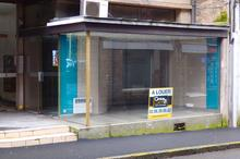 Location commerce - DINAN (22100) - 22.0 m²